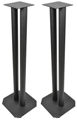 Studio Monitor Stands - 2pcs