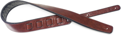 Stagg Padded Leatherette Guitar Strap