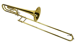 Tenor Slide Trombone F/Bb
