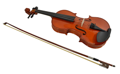Quality Full Size Violin