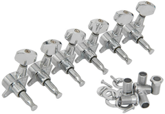 Tuning Machine Heads - Set of 6 in%2