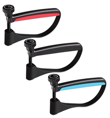 Ultralight Acoustic/Electric Guitar Capo -