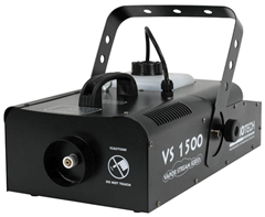 Vapor Stream Fog Machine