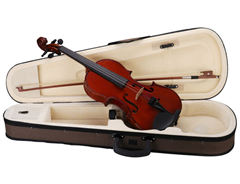 Virtuoso Student Violins with Case - Choice of Size