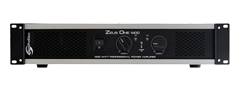 Zeus 1400 Watt Power Amplifier