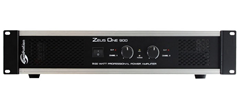 Zeus 900 Watt Amplifier