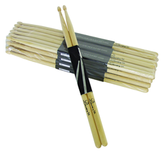 DIMAVERY 5A Drumsticks, maple