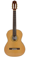 Bryce BCG-068S Classical Guitar