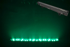 Lumicraft Lumiline 49-1 RGB LED Batten