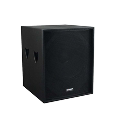 COBRA SERIES 15 SUB BASS CABINET