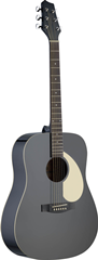 Stagg SA30 Dreadnought Acoustic Guitar B