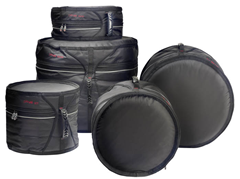 Stagg Deluxe 5 Piece Drum kit Bag Se