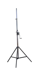 WIND UP STAND 4 METRES STANDFORCE
