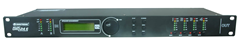 2-WAY DIGITAL STEREO CROSSOVER WITH SOFT