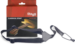Stagg Classical Guitar and Ukulele Sound