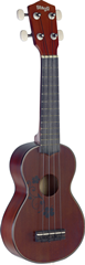 Stagg US20 Flower Soprano Ukulele