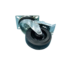 4 Inch 100mm Locking Caster