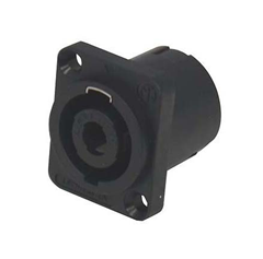 Neutrik NL4MP Speakon Socket