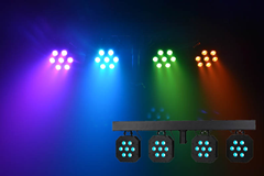 Lumicraft Lumistage LED Bar