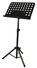 Sheet Music Stand Orchestral Heavy Duty by Cobra