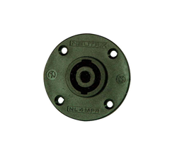 Neutrik NL4MPR Speakon NL4MPR Socket