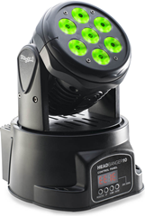 Stagg Head Banger LED Wash Moving Head