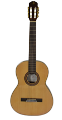 Bryce BCG-088S Classical Guitar