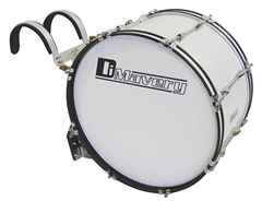Dimavery MB-422 Marching Bass Drum