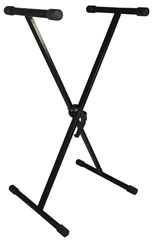 Cobra Single Cross Keyboard Stand